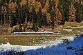 am Foto: 4024.088 Verkehrsverbund Tirol - VVT bei Wolf - Stafflach (Brennerbahn)