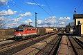 am Foto: 1142.649 Kirchstetten (Westbahn)