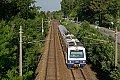 am Foto: S-Bahn 4020.212 als S 40 (Wien Fjbf - Tulln Stadt) bei Höflein a/d Donau