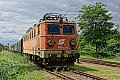 Foto zeigt: 1041.001 im Eisenbahnmuseum Straßhof (Nordbahn), 23.06.2018