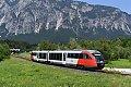 Foto zeigt: Mehrmonatige Sperre der Gailtalbahn