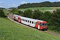 Foto zeigt: Reihe 5047 in Oberösterreich