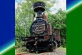 Foto zeigt: Dampflok 55.5708 im Eisenbahnmuseum Strasshof (Nordbahn), 23.06.2018