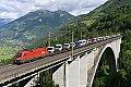 Foto zeigt: 1116.265 Penk - Pfaffenberg-Zwenberg-Brücke (Tauernbahn)