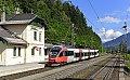 Foto zeigt: 4024.114 im Bhf Penk (Tauernbahn)