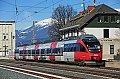 Foto zeigt: 4024.116 Rothenthurn (Drautalbahn)