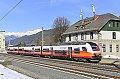 Foto zeigt: 4746.024 Rothenthurn (Drautalbahn)