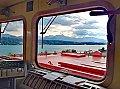 Foto zeigt: Burgen & Seen-Sonderfahrt - eine wunderbare Reise