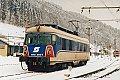 Foto zeigt: Rückblick: Weihnachten 1994 in Mürzzuschlag