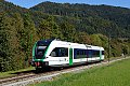 Foto zeigt: StB 4062.003 im neuen StB-Design als S 11 nach Übelbach, Waldstein