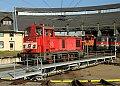 Foto zeigt: 150 Jahre Kronprinz Rudolfbahn