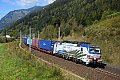 "Foto zeigt: Lokomotion-""Brennerlok"" 193.773, TEC 41851, Kolbnitz"