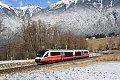 Foto zeigt:5022.021 Görtschach-Förolach (Gailtalbahn)