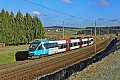 Foto zeigt: 4024.013 S-Bahn Oberösterreich, Frankenmarkt (Westbahn)