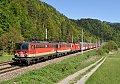Foto zeigt: 1142.694 + 1142.668 + 1116.006 Pernegg (Südbahn)