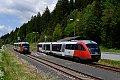 Foto zeigt: Letzte Etappe der Elektrifzierung der Gailtalbahn gestartet