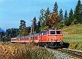 Foto zeigt: 2043.47, P 4834, Emmersdorf (Gailtalbahn), 16.10.1985