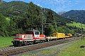 Foto zeigt: Baustellensommer in Osttirol