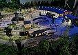 Foto zeigt: Modellbahnwelt Schiltern