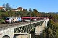 Foto zeigt: Leonardo-1216.019, RJ 133, St. Veit an der Glan (Kronprinz-Rudolfbahn)