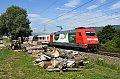 Foto zeigt: DB 101.060, Niklasdorf (Südbahn)