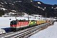 Foto zeigt: 1144er im Osten Österreichs