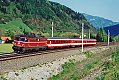 Foto zeigt: 1042.511, R 4421, Oberaich (Südstrecke), 02.05.1995