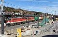Foto zeigt: Umbau Bahnhof Kapfenberg: Lagebericht mit Bildern
