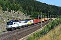 Foto zeigt: Steiermarkbahn 1142 Tandem bei Kolbnitz