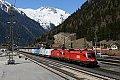 Foto zeigt: 1116.172 + 1116.180, Mallnitz-Obervellach (Tauernbahn)