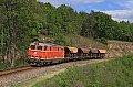 Foto zeigt: 2143.070, nahe Hofern (Strecke Retz - Drosendorf)