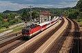 Foto zeigt: 1144.250, D 352 Richtung Graz Hbf, Bahnhof Spielfeld-Straß (Südbahn), 01.06.2020