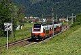 Foto zeigt:4744.038 als S1 (Bruck/Mur - Graz) bei Pernegg (Südbahn), 12.06.2020