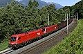 Foto zeigt: 1116.162 + 1116.278, Spittal-Millstättersee (Tauernbahn)