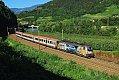 Foto zeigt: 1216.019, REX 1826 (Trento - Innsbruck), Brixen (Brennerbahn)
