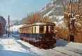 Foto zeigt: 5044.21, R 2982, Hst. Arzbach (Neuberger Bahn), 17.01.1982
