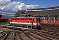 Foto zeigt: 1142.624 mit Pflatsch auf der Drehscheibe Knittelfeld (Rudolfsbahn), 27.08.2020