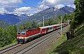 """am Foto: 1144.255, IC 898 """"Hochkönig"""", Penk (Tauernbahn)"""