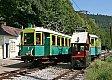 Foto zeigt: Lokalbahn Payerbach - Hirschwang ET 1 / E1 + 11 (Höllentalbahn)