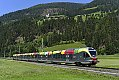 Foto zeigt:SAD FLIRT ETR 170.002,Tassenbach (Pustertalbahn)