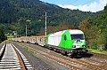 Foto zeigt: SETG nach Sachsenburg