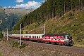 "am Foto: 1116.138 ""Heeressport"", Mallnitz-Obervellach (Tauernbahn)"