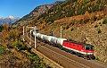 Foto zeigt:1144.037, GAG 47878 Nachschiebe, Sbl. Kolbnitz 1 (Tauernbahn), 03.11.2015