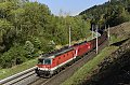 am Foto: 1144.060 + 1116.280, LGAG 48445, EVS Spittal-Millstättersee (Tauernbahn), 23.04.2020