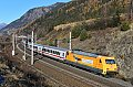 Foto zeigt: DB 101.030, EC 114, Kolbnitz