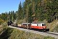 am Foto: 1099.014, Wienerbruck-Josefsberg (Mariazellerbahn)