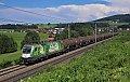 """am Foto: 1016.023 """"greenpoints"""", Oberhofen - Straßwalchen (Westbahn)"""