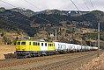 Foto zeigt: 1110.524 regiobahn, SGAG 48898, Gaishorn (Schoberpass-Strecke), 27.02.2021