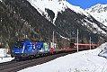 Foto zeigt: 1116.276, ASTB 9613, Mallnitz-Hintertal (Tauernbahn)