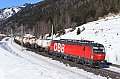 Foto zeigt:1293.173, LGAG 49906, Sbl. Kolbnitz 1 (Tauernbahn)